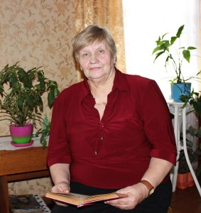 19 сакавіка свой юбілей адзначыла Зінаіда Паўлаўна Рабіза — былая настаўніца і дырэктар Шкунцікаўскай школы