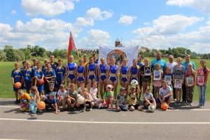 Шарковщинская детско-юношеская спортивная школа подводит итоги 2016 года