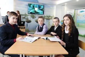 Водная эстафета для школьнікаў прайшла ў некаторых навучальных установах краіны, сярод удзельнікаў — Германавіцкая сярэдняя школа