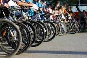 Приглашаем принять участие в районном велопробеге