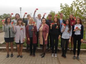 Шарковчане пополнили ряды молодежных общественных организаций