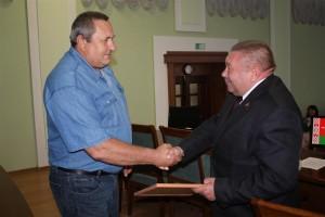 30 июня прошла очередная 30-я сессия районного Совета депутатов