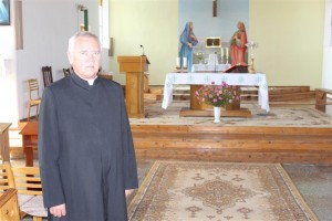 17 чэрвеня ксёндз Крыштаф Сілкоўскі адзначае 35 гадоў святарства