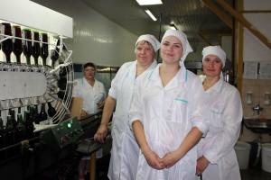 На пачатку ліпеня свой 60-гадовы юбілей адзначае Шаркаўшчынскі кансервавы завод.
