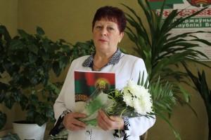 На работе Мария Паисьевна Кожура — ответственный специалист и внимательная коллега, вне ее — заботливая мама и бабушка.