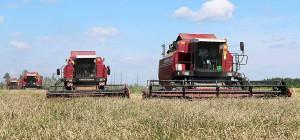 О предупреждении производственного травматизма при проведении работ по уборке зерновых культур в 2017 году
