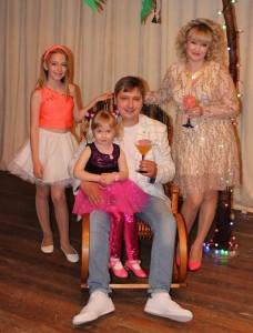 2 июля в РЦК прошел концерт Владимира Костюкевича «Хочу на берег океана»