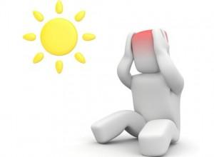 Гигиенические правила в условиях жаркой погоды