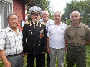 Барыс Руткоўскі — чалавек з актыўнай грамадзянскай пазіцыяй