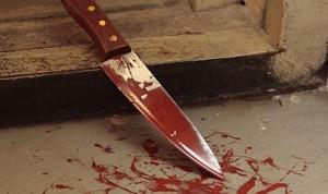 Информирует РОСК: пьяная ссора едва не закончилась убийством
