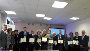 Шаркаўчане далучыліся да ініцыятывы ЕС «Мэры за эканамічны рост»
