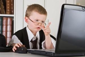 Защита детей от информации, которая может причинить вред их здоровью и развитию