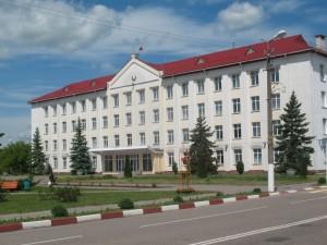 С 32-й сессии Шарковщинского районного Совета депутатов