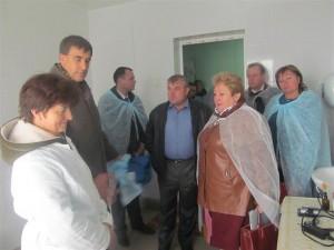 15 верасня ў Шаркаўшчынскім раёне прайшоў абласны семінар-вучоба, прысвечаны пытанням жывёлагадоўлі