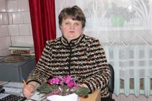"""""""Чалавек года Шаркаўшчыны» — Тамара Алегаўна Сікора"""