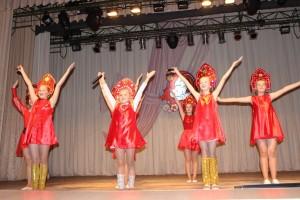 В РЦК прошел праздничный концерт ко Дню матери