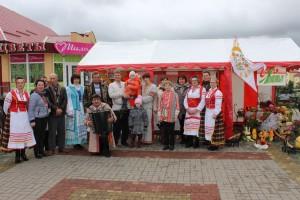 В финальном этапе проекта «Властелин села» семья Молоковых заняла 3-е место