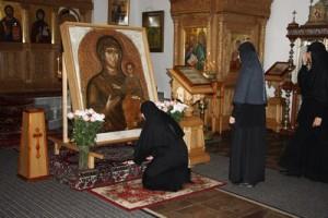 Крестный ход со святынями посетит Шарковщину