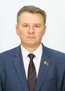 14 ноября «прямую линию» с населением района и прием граждан будет проводить депутат Палаты представителей Национального собрания Сергей Ричардович ЗЕМЧЕНОК