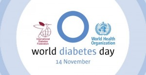 14 ноября — Всемирный день борьбы против диабета