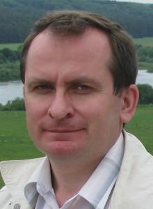 Талантливый ученый — шарковчанин Павел Гринчук
