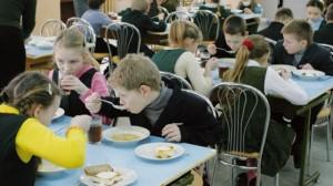 Питание детей в школе