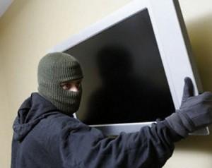 Информирует РОСК: как у шарковчанина украли плазменный телевизор