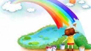 Приглашаем на фестиваль детского творчества «Радуга созвучий»