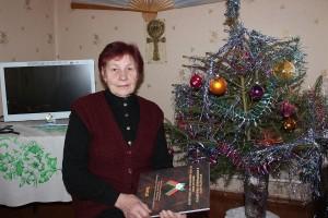 На працягу 40 гадоў калектыў лужкаўскіх медыкаў узначальвала ўрач агульнай практыкі Тамара Ціханаўна Захарэвіч