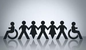 Адаптация инвалидов к трудовой деятельности