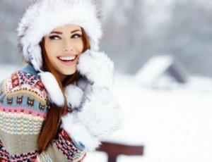 Как остаться здоровым в холодную погоду