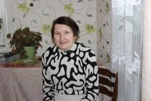 4 лютага свой юбілей адсвяткуе Таіса Уладзіміраўна Шышко
