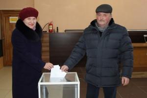 Завершились выборы в местные Советы депутатов Республики Беларусь 28-го созыва