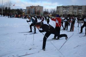 Анонс: 3 марта состоится «Шарковщинская лыжня-2018»
