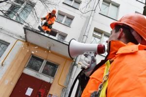 О содержании территории, зданий и сооружений в зимний период