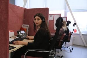 Более 150 дружелюбных голосов (Как устроен контактный центр мобильного оператора?)