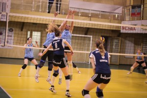 Анонс: 21 марта стартует женский волейбол