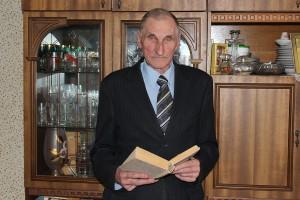 75-летний юбилей отпраздновал Олег Вячеславович Липский