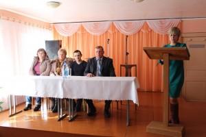В субботу состоялось отчетное собрание ОАО «Ельня -Агро»