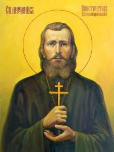 29 апреля, в день мученической кончины Константина Жданова, в Свято-Успенском храме пройдет божественная литургия, которую возглавит архиепископ Полоцкий и Глубокский Феодосий, и Крестный ход