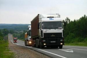 Транспортная инспекция информирует: Сезонные ограничения на автодорогах