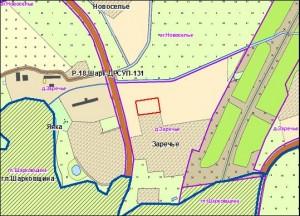 Предлагаются для продажи земельные участки в Бильдюгском сельсовете
