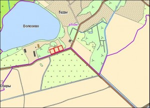 Предлагаются для продажи земельные участки в Германовичском сельсовете