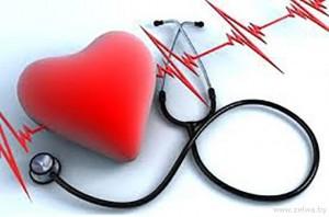 19 апреля – День профилактики болезней сердца