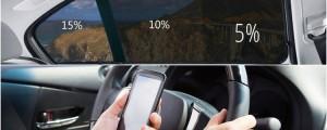 Госавтоинспекция усилила контроль за соблюдением требований законодательства в части тонировки стекол и использования телефонов за рулем