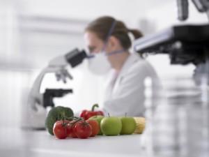 Санитарный надзор за объектами, реализующими продукты питания