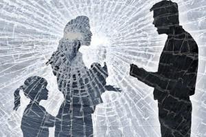 Почему нужно противостоять семейному насилию?