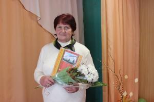 На працягу 34 гадоў абарона правоў і законных інтарэсаў дзяцей была адной з галоўных задач  для Галіны Генадзьеўны Седзюкевіч