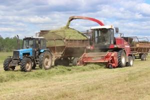 О предупреждении несчастных случаев на производстве при выполнении работ по заготовке кормов