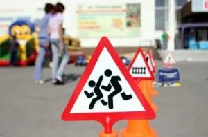 25 мая в Беларуси проходит Единый день безопасности дорожного движения под девизом «Сделаем лето безопасным вместе!»